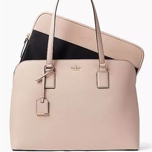 Kate Spade Cameron Street Marybeth Bag laptop TOTE